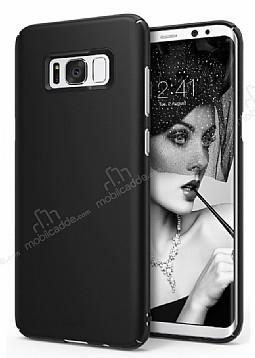 Ringke Slim Samsung Galaxy S8 Plus 360 Kenar Koruma Siyah Kılıf