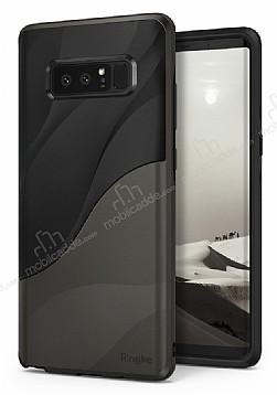 Ringke Wave Samsung Galaxy Note 8 Ultra Koruma Metallic Chrome Kılıf
