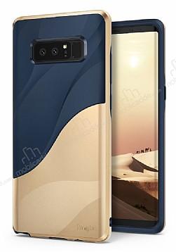 Ringke Wave Samsung Galaxy Note 8 Ultra Koruma Marina Gold Kılıf