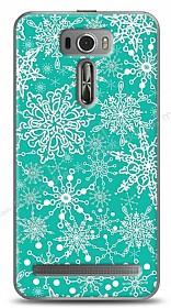 Asus Zenfone 2 Laser 6 inç Snow Kılıf
