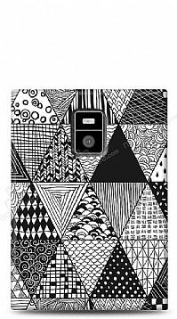 BlackBerry Passport Triangle Kılıf