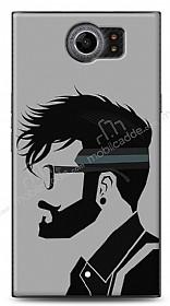 BlackBerry Priv Hipster Side Kılıf