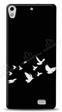 General Mobile Discovery Air Freedom Black Kılıf