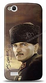 General Mobile Discovery Asker Atatürk Kılıf