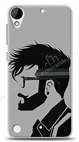 HTC Desire 530 Hipster Side Kılıf