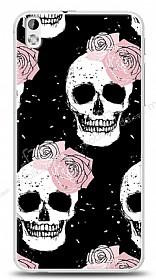 HTC Desire 816 Cranium Rose Kılıf
