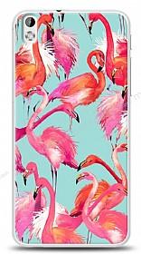 HTC Desire 816 Flamingo Kılıf