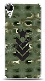 HTC Desire 825 / Desire 10 Lifestyle Soldier Kılıf