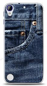 HTC Desire 830 Jean Kılıf
