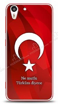 HTC Desire Eye Ne Mutlu Türküm Diyene Kılıf