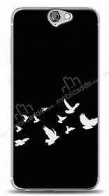 HTC One A9 Freedom Black Kılıf