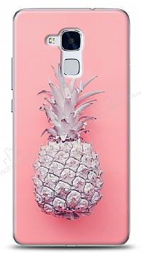 Huawei GT3 Pink Ananas Kılıf