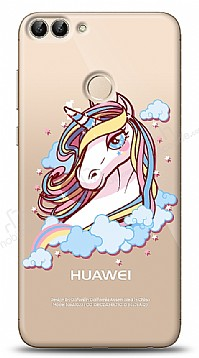 Huawei P Smart Baby Unicorn Kılıf