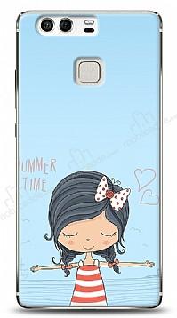 Huawei P9 Summer Time Kılıf
