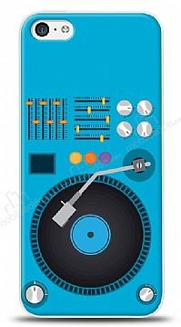 iPhone 5C Urban DJ Kılıf