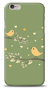 iPhone 6 / 6S Birdie 4 Kılıf