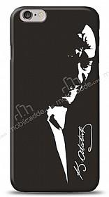 iPhone 6 Plus / 6S Plus Atatürk Silüet Kılıf