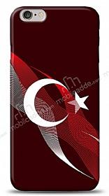 iPhone 6 Plus / 6S Plus Bayrak Çizgiler Kılıf