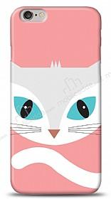iPhone 6 Plus / 6S Plus Big Face Cat Kılıf