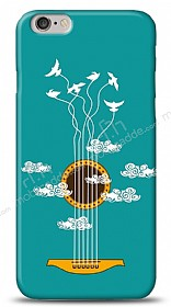 iPhone 6 Plus / 6S Plus Cloud Guitar Kılıf