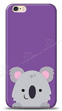 iPhone 6 Plus / 6S Plus Koala Kılıf