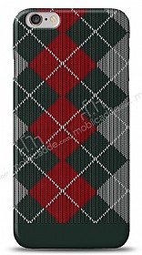 iPhone 6 Plus / 6S Plus Sweater Winter Kılıf