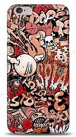 iPhone 6 Plus / 6S Plus Urban Grafitti Kılıf