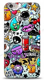 iPhone 6 Plus Grafitti 2 Kılıf