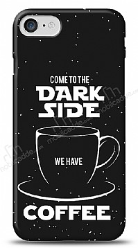 iPhone 7 / 8 Dark Side Coffee Kılıf