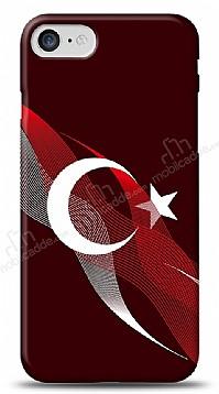 iPhone 7 / 8 Bayrak Çizgiler Kılıf