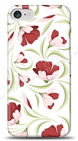 iPhone 7 Flower Pattern 3 Kılıf