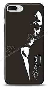 iPhone 7 Plus Atatürk Silüet Kılıf
