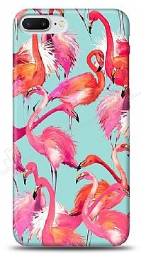 iPhone 7 Plus Flamingo Kılıf