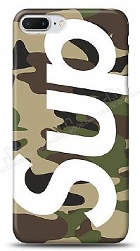 iPhone 7 Plus / 8 Plus Supreme Kamuflaj Kılıf