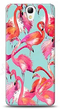 Lenovo Vibe S1 Lite Flamingo Kılıf