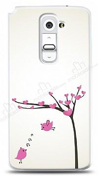LG G2 Birdie 6 Kılıf