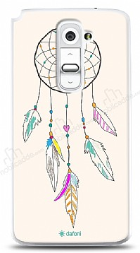 LG G2 Dream Catcher Kılıf