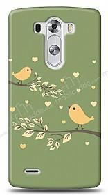 LG G3 Birdie 4 Kılıf