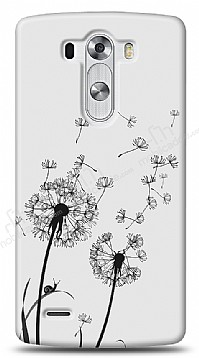 LG G3 Dandelion Kılıf