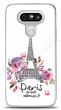 LG G5 Paris Great Moment Kılıf
