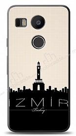 LG Nexus 5X İzmir Kılıf