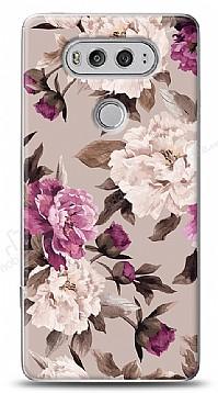 LG V20 Old Roses Kılıf