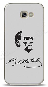 Samsung Galaxy A3 2017 Atatürk 29 Ekim Kılıf