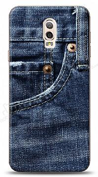 Samsung Galaxy C8 Jean Kılıf