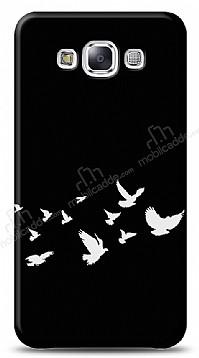 Samsung Galaxy E7 Freedom Black Kılıf