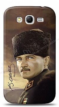 Samsung Galaxy Grand / Grand Neo Asker Atatürk Kılıf