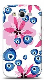 Samsung Galaxy Grand / Grand Neo Nazar Boncuğu 2 Kılıf
