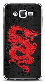 Samsung Galaxy J2 Dragon Kılıf