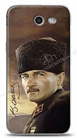 Samsung Galaxy J3 2017 Asker Atatürk Kılıf
