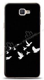 Samsung Galaxy J7 Prime Freedom Black Kılıf